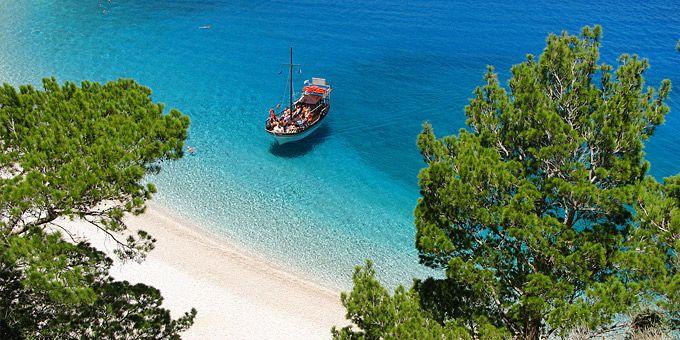 Info Guide | Οι 10 ωραιότερες παραλίες στα Δωδεκάνησα