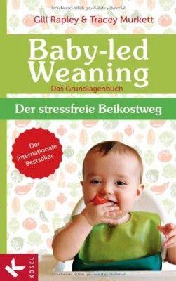 Baby-led Weaning deutsch