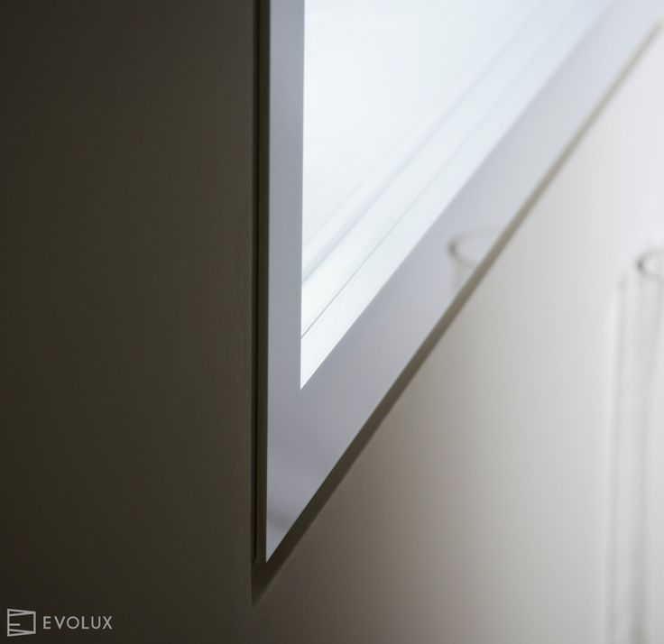 EVOLUX BGLASS: La finestra Tutto Vetro di Falegnameria Serrana_Ug 0,6
