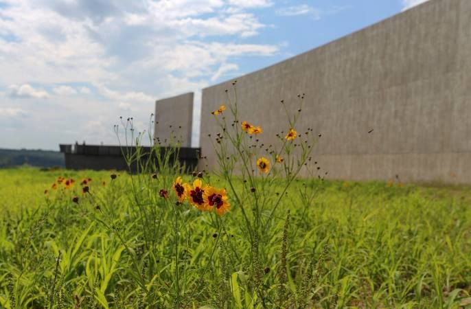 6. Flight 93 National Memorial, Shanksville