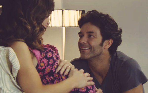 Tomas y Esperanza