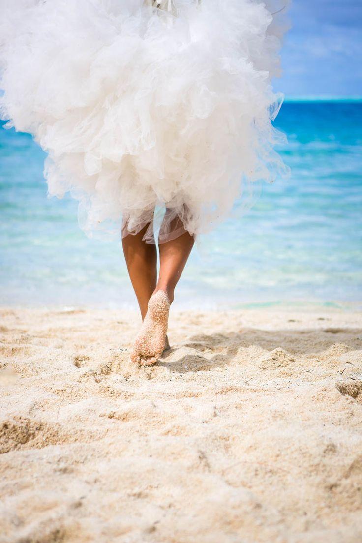 44 best Trash wedding dress images on Pinterest   Bridal dresses ...