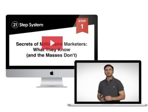 21 Step System Access Online business training course. 137,450+ clients Learn proven strategies to make money online, with 'top tier' offers. 3,576+ Clients From 186 Countries Are Making High Ticket Sales & Have Been Paid Commissions....