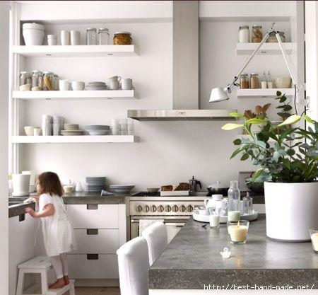 дизайнерские вытяжки для кухни