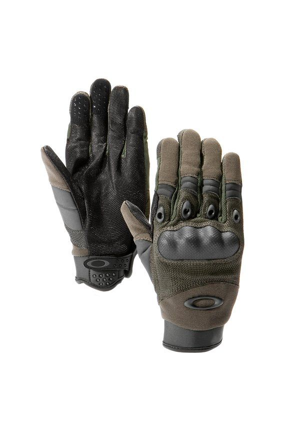 Oakley Tactical Foliage Green Gloves