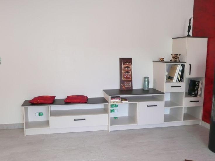 Petit Meuble Bas Salon   Hoze Home