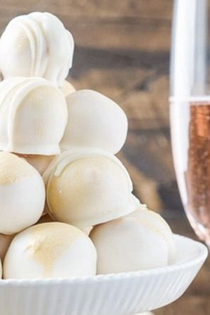24 Boozy Desserts You Need in Your Life  via @PureWow