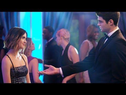 Sólo Amigos Película Completa En Español Latino Comedia Romántica 2019 Youtube Perfect Date Laura Marano Netflix Movie
