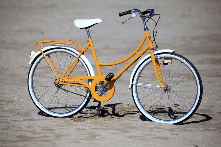 Olivares Bikes: 2nd life bikes // BH Bolero paseo