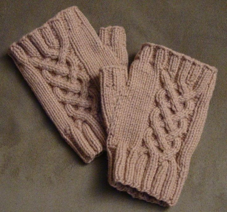 1000+ images about Knitting - Mittens on Pinterest ...