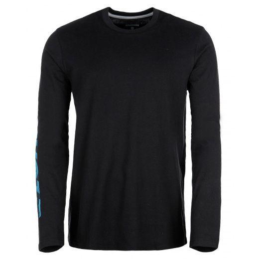 Pánské triko/dlouhý rukáv BARRYS