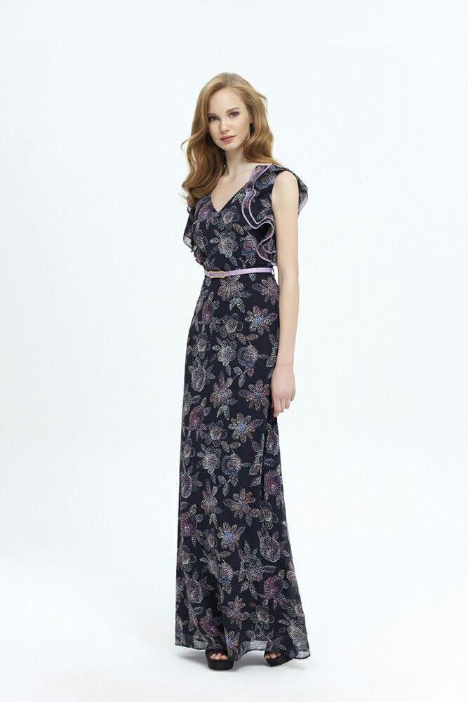 Romantizm ve zarafet bu yaz uzun elbiseler çok trend❤️ ❤️Yeni sezon ürünlerimiz mağazalarımızda... ❤️ 👉İletişim 0533 464 40 22 👈