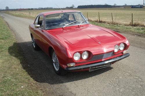 Reliant Scimitar Coupe Se4 V6 @ eBay 290900825541