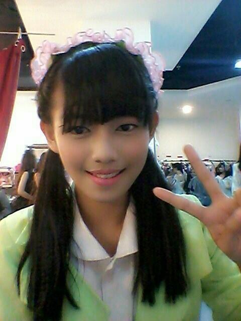 JKT48 Dena Siti Rohyati (Dena) (デナ・シティ・ロヒャティ)( デナ)