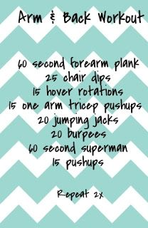 This sounds amazing. Just another workout I will never do lol