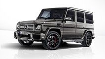 Mercedes-AMG G63 G65 Exclusive Edition Detailed Ahead Frankfurt : Unveiled back in early May the new Exclusive Edition tailored to the Mercedes-AMG G63 and G65 is making headlines once again as new images and details have been released prior to a public showing in Frankfurt later this month. With an exorbitant price tag of 287658 in Germany or almost 12000 more than the regular version the V12-powered model certainly lives up to the exclusive part of its name. In fact its the companys most…