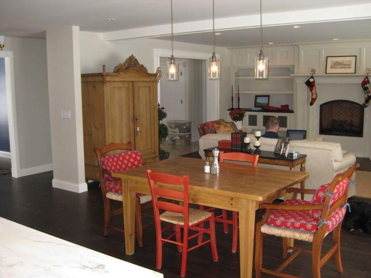 Best Hanging Kitchen Lights Ideas On Pinterest Diy Kitchen - Kitchen hanging lights over table