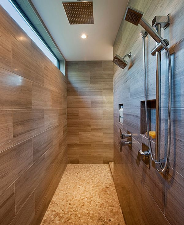 Pros And Cons Of Having A Walk-In Shower - Home Decorating Trends #furnishinghomes #homedecor #besthomeaccents