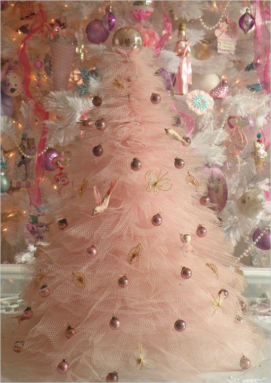 alternatief voor kerstboom