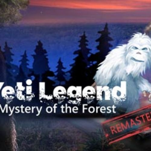 Yeti Legend: Mystery of the Forest Game - Free Download Use your logic and investigation skills and help Linda unravel the mystery of Yetis existence!