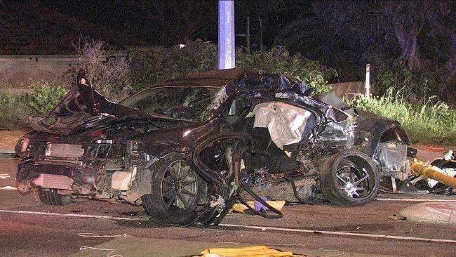 Jandakot car crash victim's family urge young drivers to change | HeraldSun