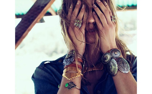 arm party: Arm Candy, Bracelets, Armcandi, Southwestern Jewelry, Bangles, Accessories, Bohemian Style, Westerns Wear, Arm Parties