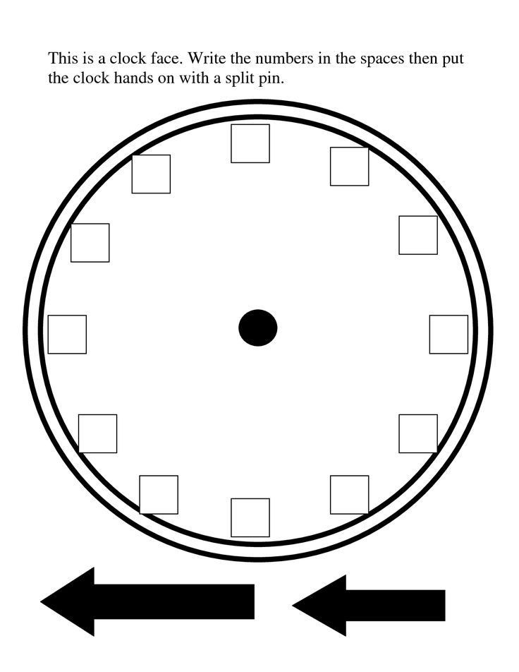 25 best ideas about blank clock on pinterest clock worksheets clock face printable and. Black Bedroom Furniture Sets. Home Design Ideas