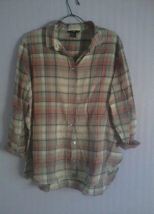 A vendre sur #vintedfrance ! http://www.vinted.fr/mode-femmes/blouses-and-chemises/21310612-chemise-bucheron-hm