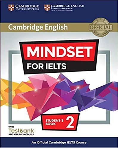PDF+CD] Cambridge English Mindset for IELTS 2 Student's Book