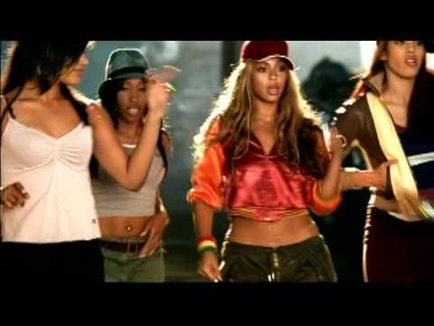 Beyoncé feat. Jay-Z - Crazy In Love | Watching this video for the first time was an event. That blaring horn sample announcing the arrival of a megastar, those sexy pair of legs walking confidently towards you, ready to conquer the world. Read more: http://scarletscribs.wordpress.com/tag/future-mainstream-classics/