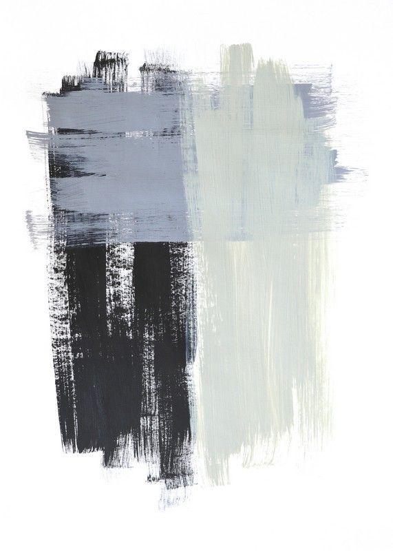 Pastelem i akrylem, Galerie Šumperk