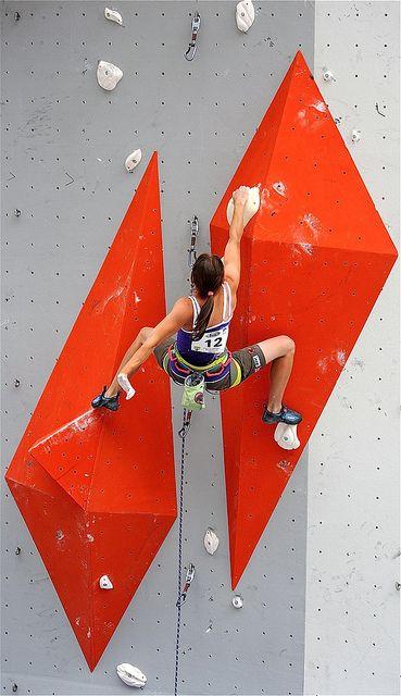 photo boillon christophe / photo sport  escalade / mon regard sur la coupe du monde d'escalade de chamonix 2012 by BOILLON CHRISTOPHE, via Flickr