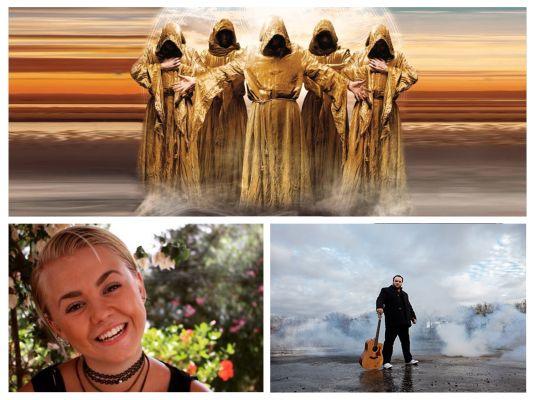 Germany: Aspiring Eurostars reveal their songs for national selection
