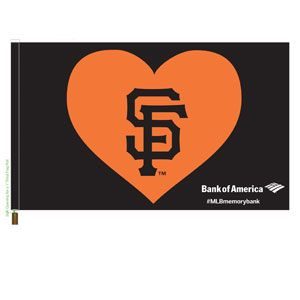SF Giants Game Schedule