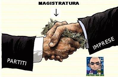 IL VIAGGIO DEL VIANDANTE : L'obiettività in Politica..!!