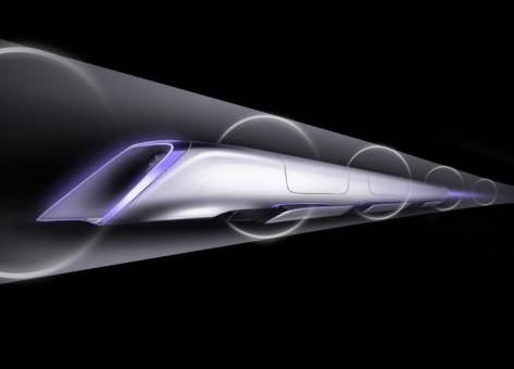 Hyperloop Transportation Technologies Wants to Crowd-Source the Future