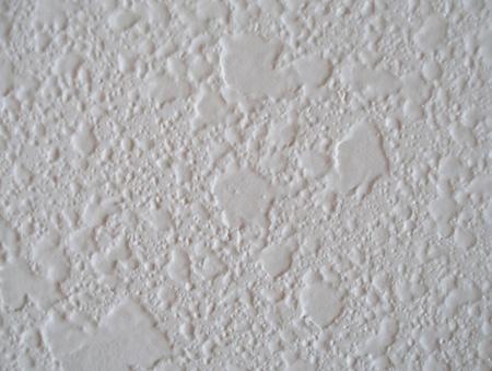 Knockdown Ceiling Texture Client Board Shacklett