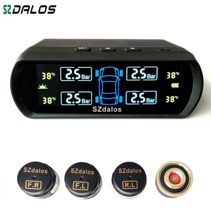 2018 Newest  Solar TPMS  newest technology Car Tire Diagnostic-tool with mini external sensor superior quality Wireless TPMS. Yesterday's price: US $94.80 (77.01 EUR). Today's price: US $85.32 (69.51 EUR). Discount: 10%.