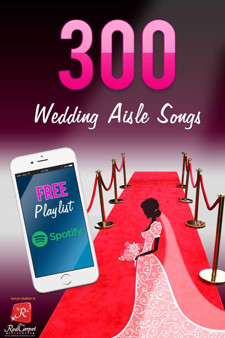 The 25+ best Wedding aisle songs ideas on Pinterest | Songs for ...