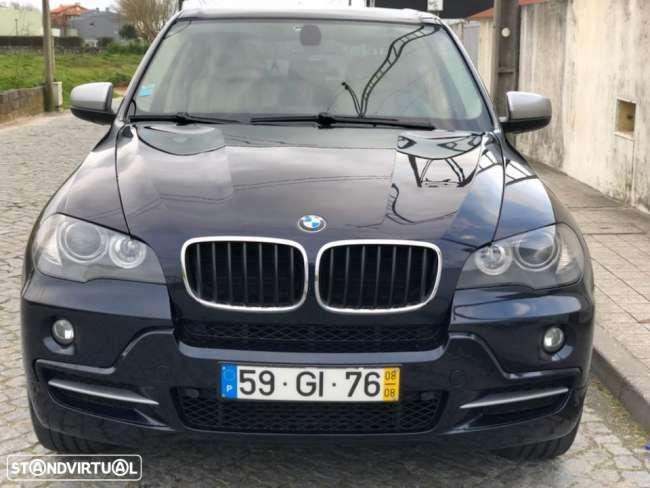 f821abf415 Standvirtual Nº1 em carros. Pesquise anúncios classificados de BMW X5 em  Portugal no Standvirtual.