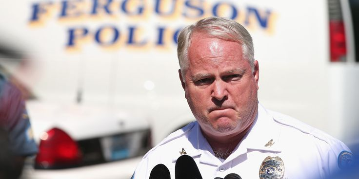 ST. LOUIS, Mo. -- Ferguson Police Chief Thomas Jackson, who became one of the city's most well-known figures after a police officer killed teenager Michael Brown in August 2014, plans to resign in the wake of a blistering Justice Department report on...