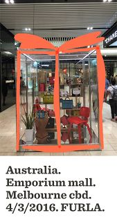 Why not turn Retail Product Display Cage into Giant Gift Box with Ribbon to target wider Customer Demographics   Why not turn Retail Product Display Cage into Giant Gift Box with Ribbon to target wider Customer Demographics . Email me your address so I can snail mail you a photo of this feedback. Location: Emporium mall MElbourne CBD. .FURLA Boxes Gift-Ribbon Gifts Ideas Melbourne Retail Ribbon