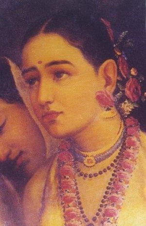 Yet another genius Raja Ravi Varma