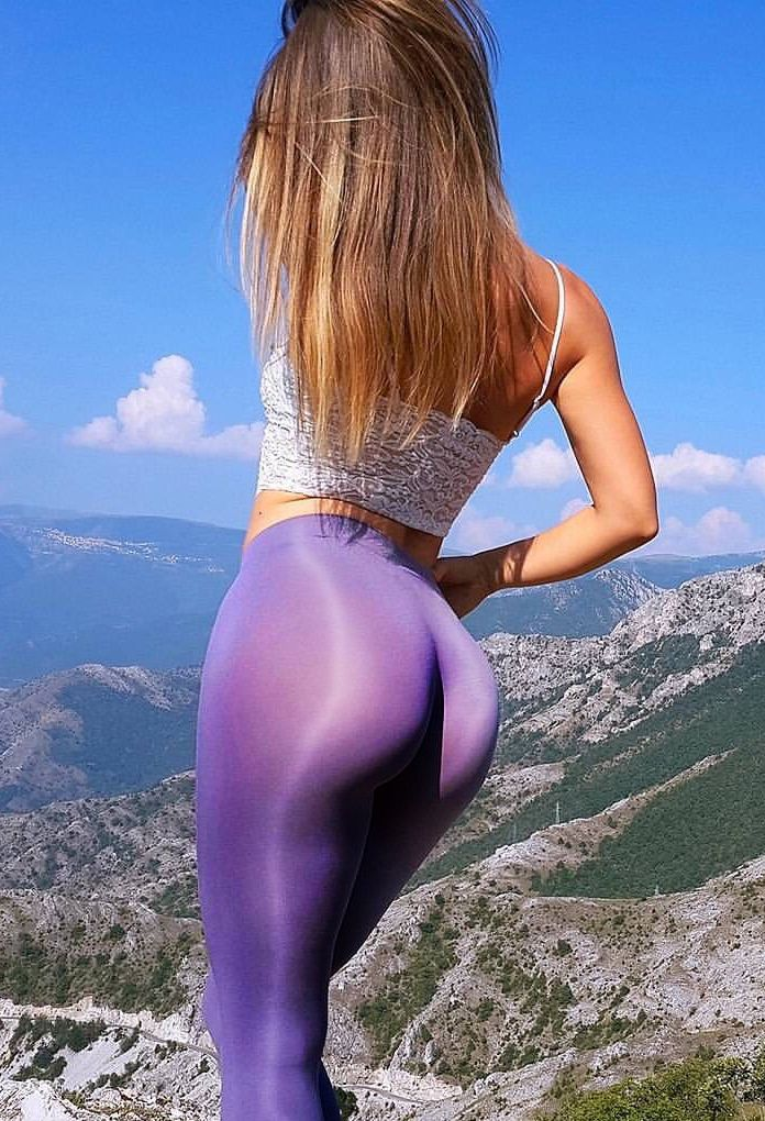 Best workout pants for big butts