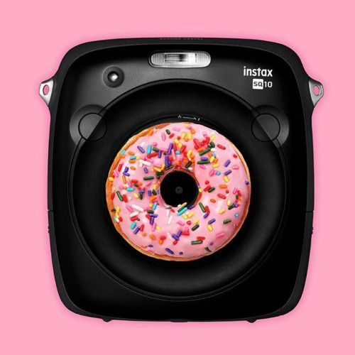 Delicious! #nationaldonutday   #myinstax #SQ10 via Fujifilm on Instagram - #photographer #photography #photo #instapic #instagram #photofreak #photolover #nikon #canon #leica #hasselblad #polaroid #shutterbug #camera #dslr #visualarts #inspiration #artistic #creative #creativity