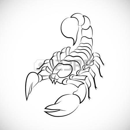 escorpio: Resumen de escorpión
