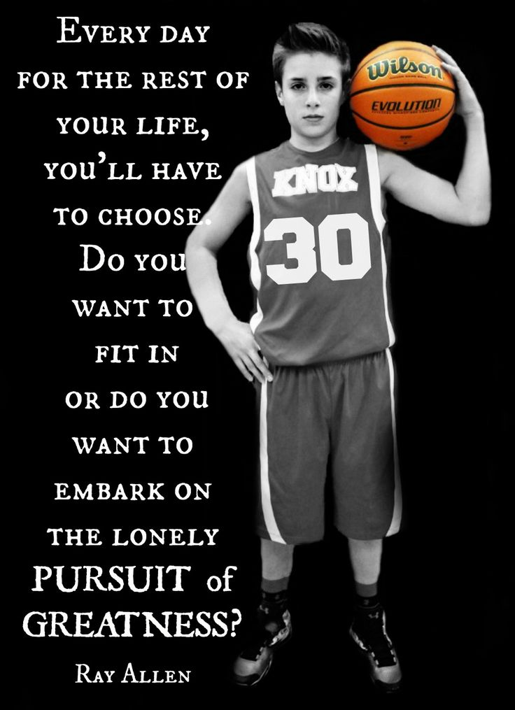 Inspirational Basketball Quotes 106 Best Basketball Quotes And Inspiration Images On Pinterest