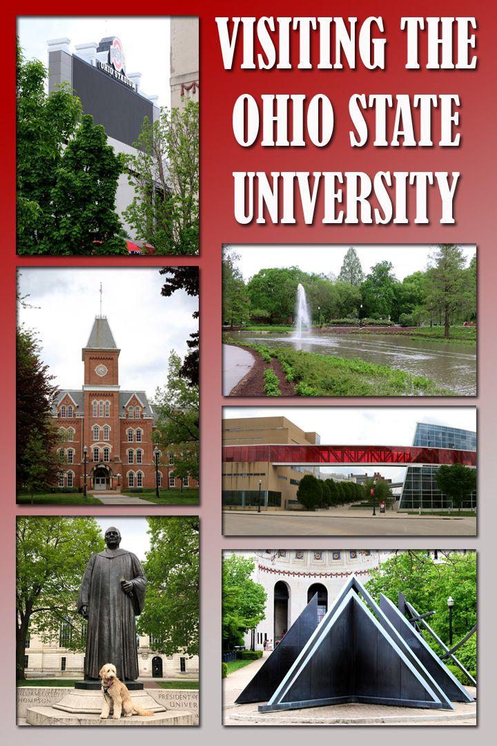 The Ohio State University Destination Dissertations