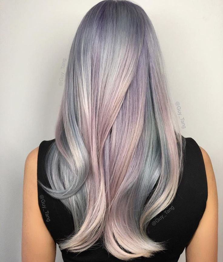 Mother of Pearl by Guy Tang