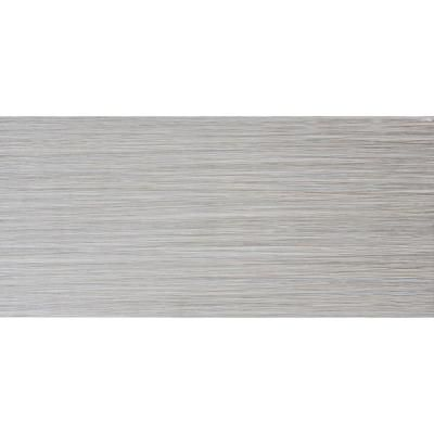 Ms International Metro Charcoal 12 In X 24 Glazed Porcelain Floor And Wall Tile 16 Sq Ft Case
